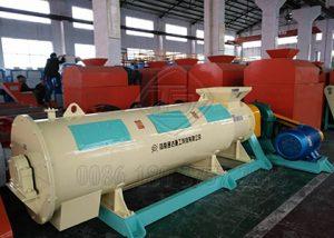 Tongda organic fertilizer pelletizer machine